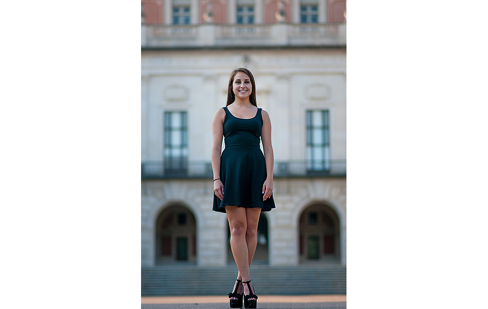 UT Austin Grad Photos